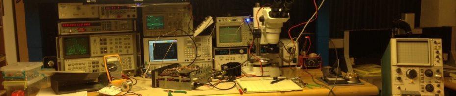 GQRX Tips | RF Power Amp